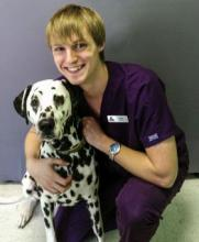 Veterinary Assistant - Dylan