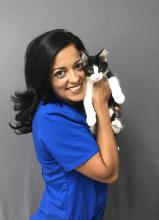 Veterinary Assistant - Michelle