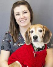 Veterinary Assistant - Stephanie
